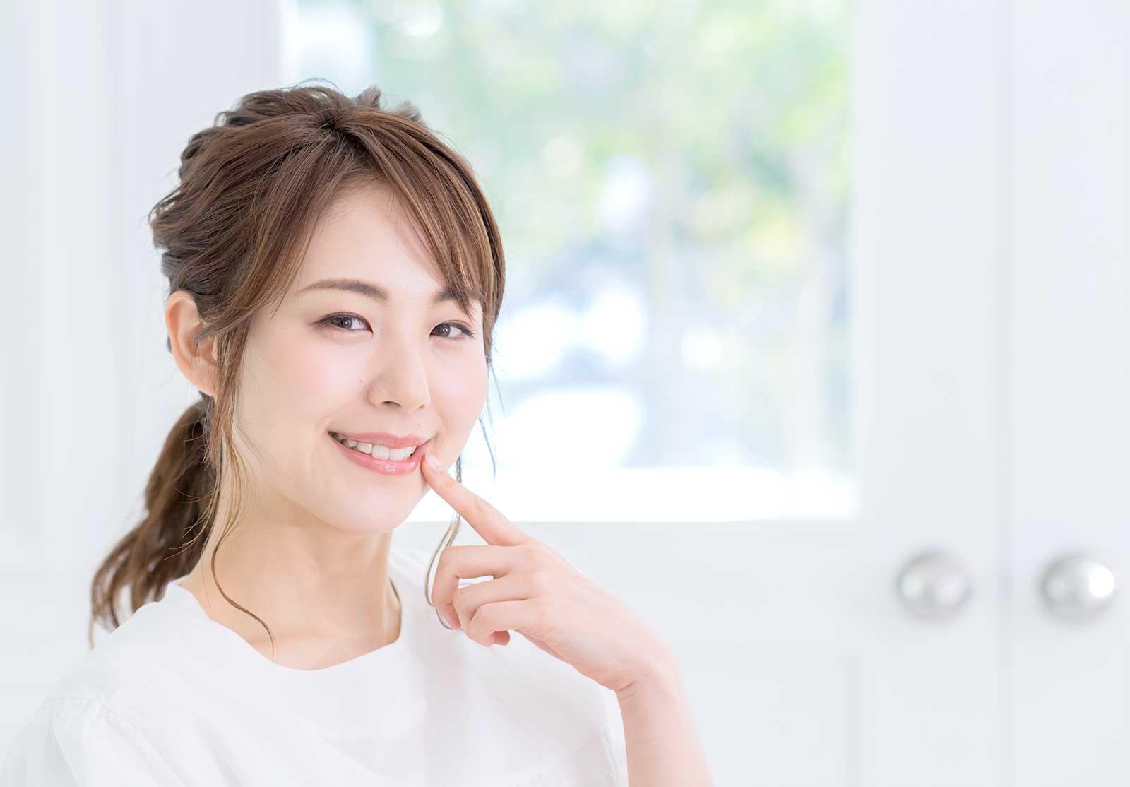 東京都足立区ホワイトニング専門歯科医院デンタルケアサロンブラン
